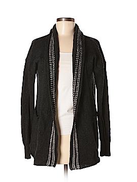Ella Moss Silk Cardigan Size M