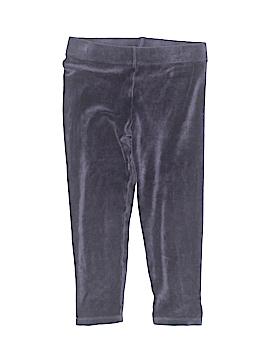 Mini Boden Velour Pants Size 3
