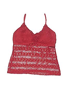 Ralph Lauren Blue Label Swimsuit Top Size M