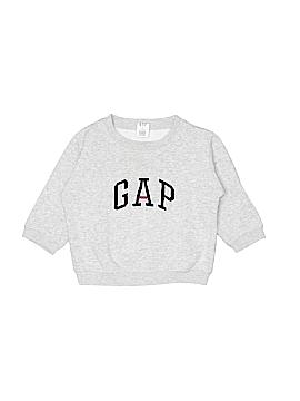 Gap Sweatshirt Size 12-18 mo