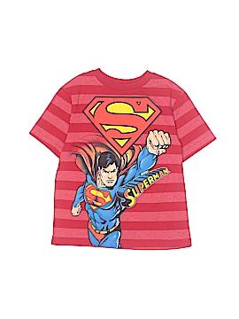Superman Short Sleeve T-Shirt Size 14