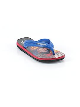Havaianas Flip Flops Size 2