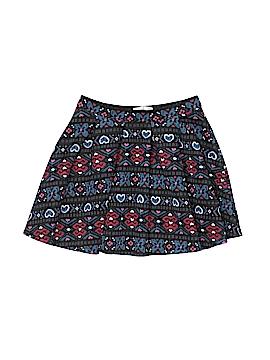 Abercrombie Denim Skirt Size 13