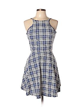 Sage Casual Dress Size L