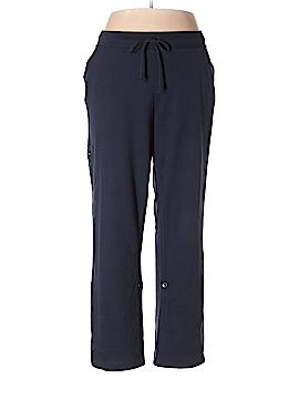 SONOMA life + style Active Pants Size 1X (Plus)