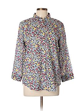 Ralph Lauren Long Sleeve Button-Down Shirt Size XL