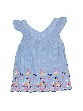 Gap Kids Short Sleeve Blouse Size S (Kids)