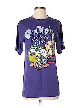 Nickelodeon Short Sleeve T-Shirt Size S
