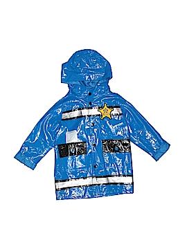 Wippette Kids Raincoat Size 3T