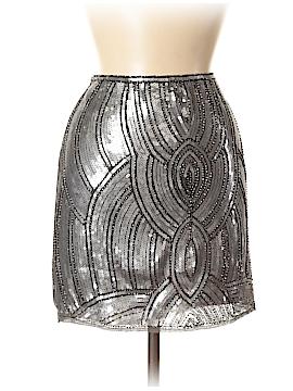 Design Lab Lord & Taylor Formal Skirt Size M