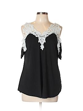 Zanzea Collection Short Sleeve Top Size 12