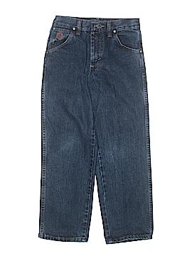 Wrangler Jeans Co Jeans Size 9
