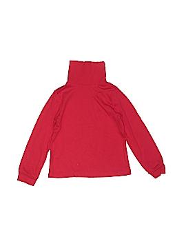 J. Khaki Long Sleeve Turtleneck Size 4T
