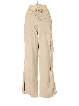 IZOD Cargo Pants Size 14