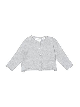 Zara Knitwear Cardigan Size 6-9 mo