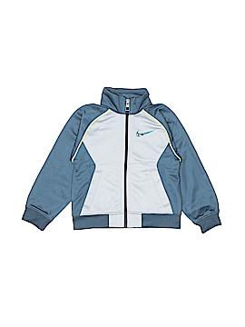 Nike Track Jacket Size 2T