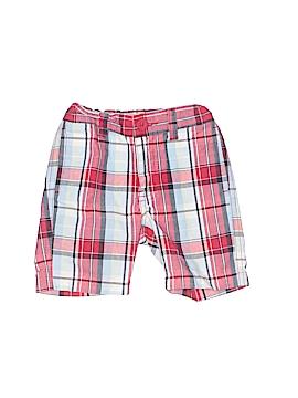Levi's Khaki Shorts Size 12 mo