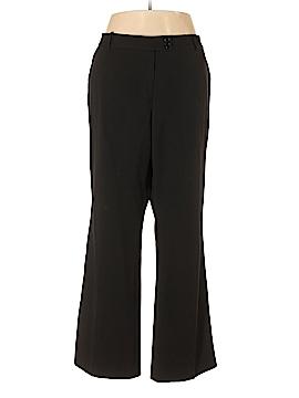 Nine West Dress Pants Size 20W (Plus)