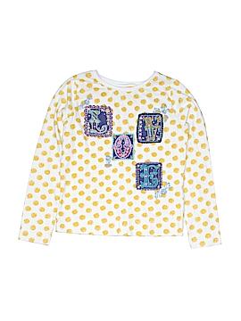Monsoon Long Sleeve T-Shirt Size 9