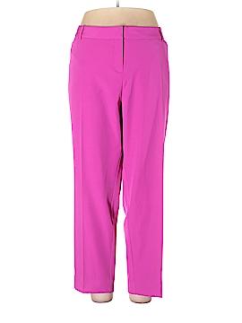 Worthington Dress Pants Size 24W (Plus)