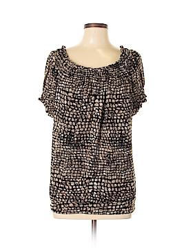 Worthington Short Sleeve Top Size XL