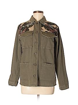 Aqua Denim Jacket Size S