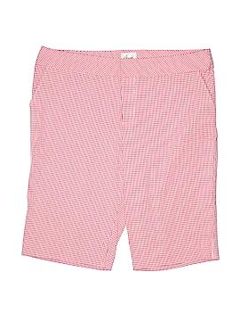 Beige by ECI Khaki Shorts Size 14