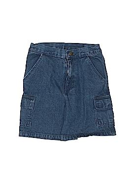 Bugle Boy Cargo Shorts Size 7 - 8