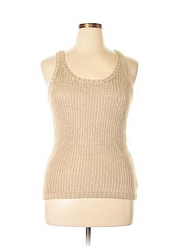 Lauren by Ralph Lauren Sweater Vest Size L (Petite)