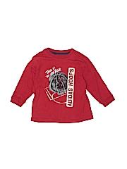 Adidas Boys Long Sleeve T-Shirt Size 2T