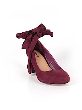 Torrid Heels Size 8 1/2 (Plus)
