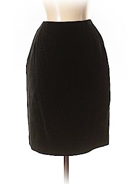 Liz Claiborne Collection Formal Skirt Size 4