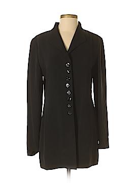 Dana Buchman Silk Blazer Size 4