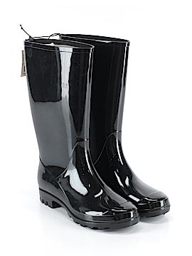 Walmart Rain Boots Size 7