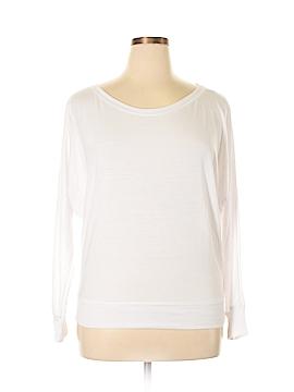 Bella Long Sleeve T-Shirt Size L