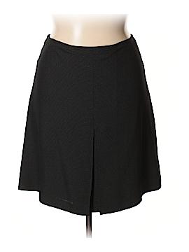 AK Anne Klein Casual Skirt Size 14