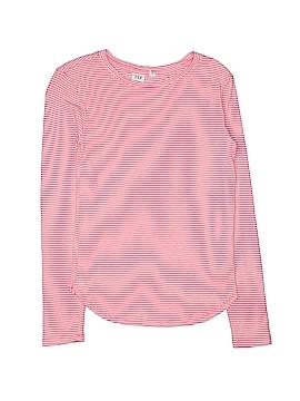Gap Long Sleeve T-Shirt Size 14