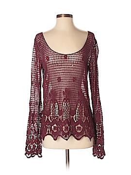 Ecote Long Sleeve Blouse Size XS - Sm