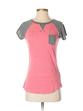 Allison Brittney Short Sleeve T-Shirt Size S
