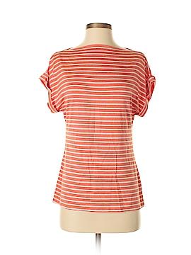 Trina Turk Short Sleeve T-Shirt Size S