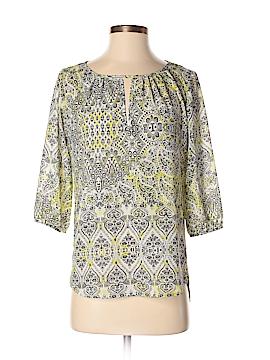Renee 3/4 Sleeve Blouse Size S