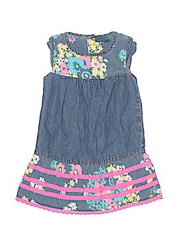 Genuine Girl Dress Size 4T