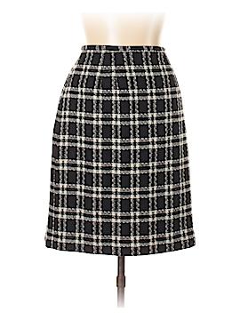 Amanda Smith Wool Skirt Size 12