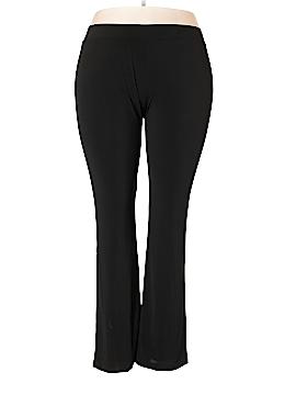 Lbisse Casual Pants Size 2X (Plus)