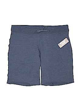 Planet Gold Shorts Size L
