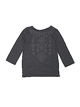 OshKosh B'gosh 3/4 Sleeve Blouse Size 7