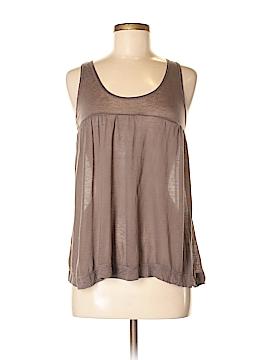 Moda International Sleeveless Top Size M