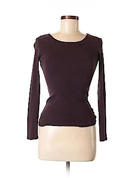 VS Tee Shop Long Sleeve T-Shirt Size XS