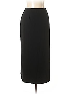 Villager Sport by Liz Claiborne Casual Skirt Size M (Petite)