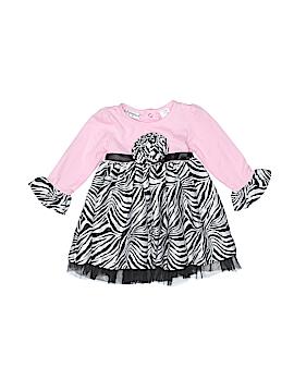 Baby Rageous Dress Size 6 mo